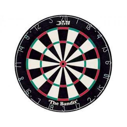 Dart Board - Bandit 30-60002