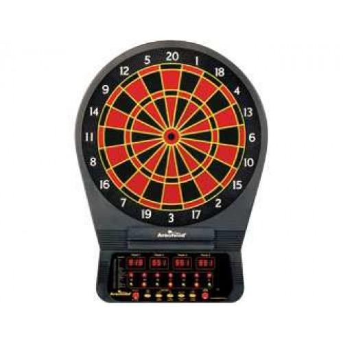 Electronic Dart Board - Arachnid - Cricket Pro 650 30-E650ARA