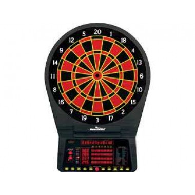 Electronic Dart Board - Arachnid - Cricket Pro 800