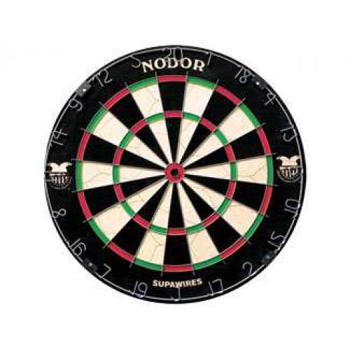 Dart Board - Noder - Supawires 30-ND400