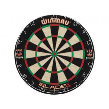Dart Board - Winmau - Blade 4