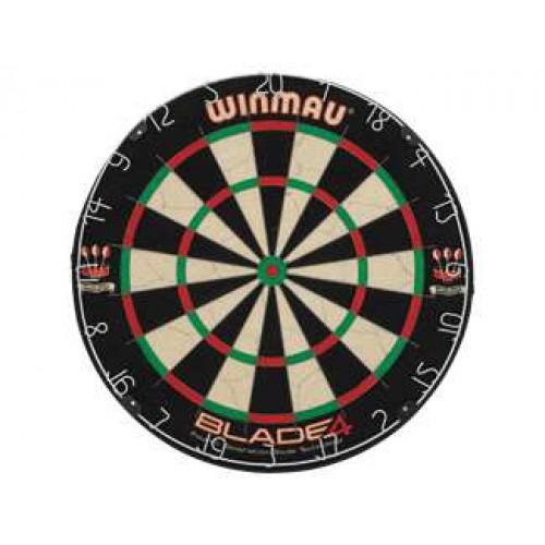 Dart Board - Winmau - Blade 4 30-WIN500