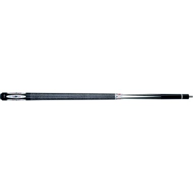 9721(B) (Black with Red) Pool Cue