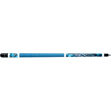 Action - ADV 59 - Dolphins Pool Cue