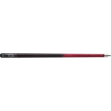 Athena 09 - One Rose Pool Cue