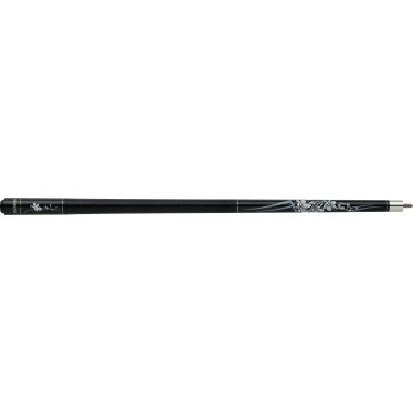 Athena 32 - Notes/Silhouette Pool Cue