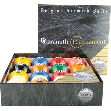 Aramith Tournament Pro Cup Set