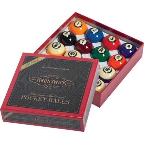 Brunswick Centennial Balls BBCENT