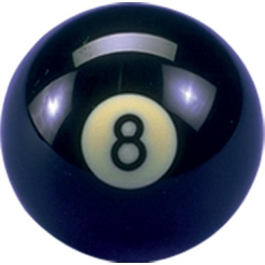 Action Crazy 8-Ball