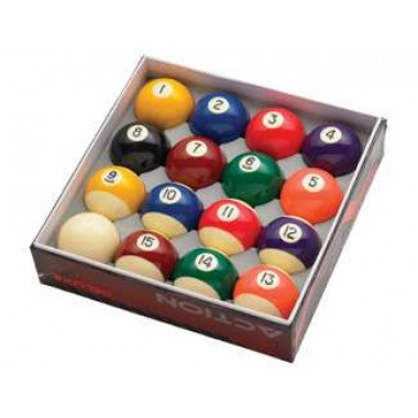 Action Deluxe Ball Set