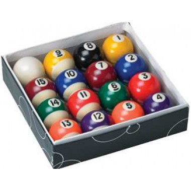 Children's 1.5 inch Ball Set