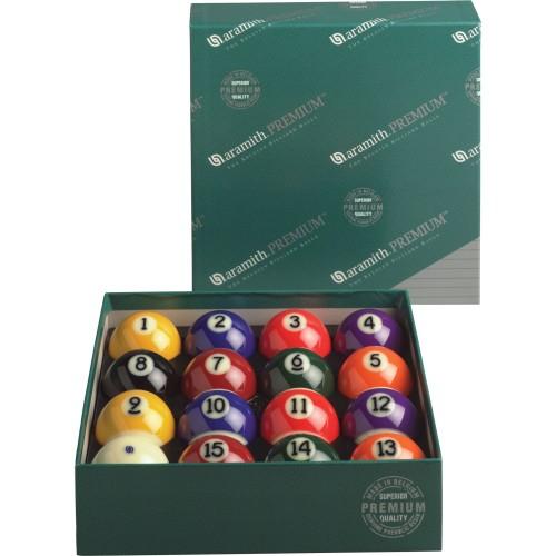 Premium Belgian Aramith Balls BBPM