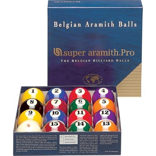 Super Aramith Pro Balls BBSAP