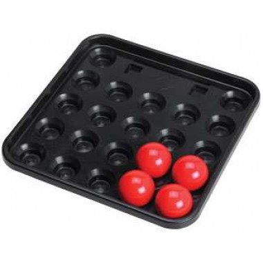 Action Snooker Ball Tray
