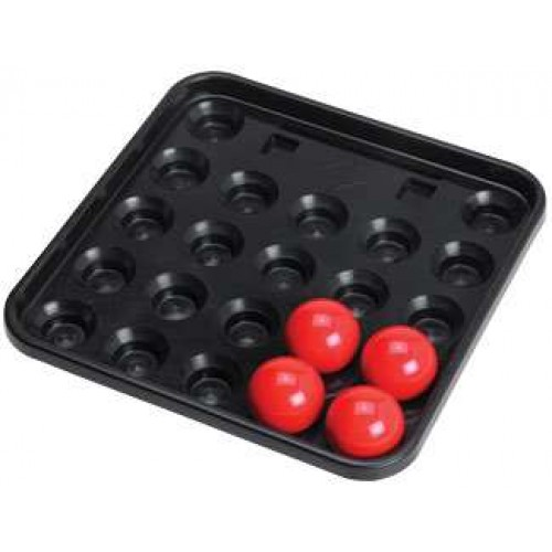 Action Snooker Ball Tray BBSNKT
