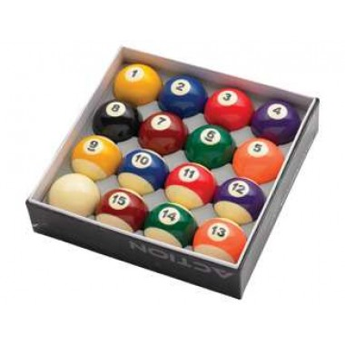 Action Standard Ball Set