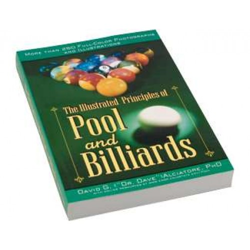 Illustrated Principles of Pool and Billiards BKIPPB