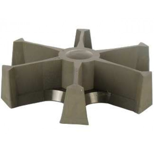 6 Ball Impeller Blade for Ballstar Machine BS6BI
