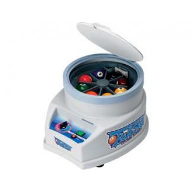 Ballstar Pro Cleaning Machine