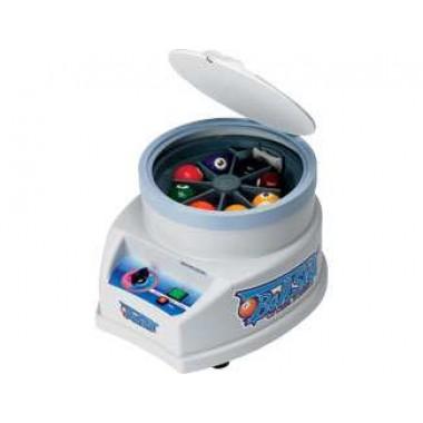 Ballstar Pro Cleaning Machine