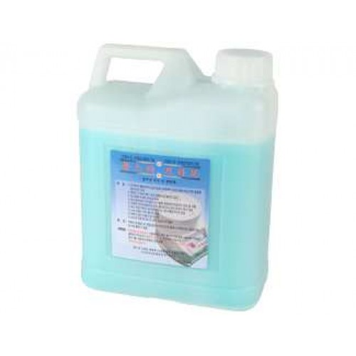 Ballstar Liquid Cleaner -2ltr BSLC