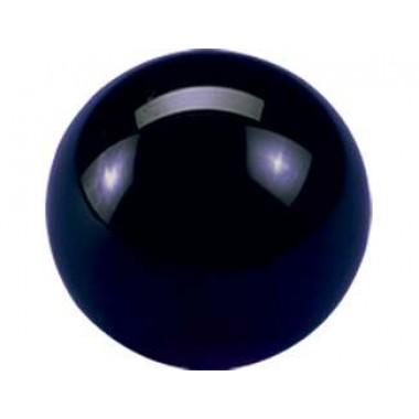Black Cue Ball
