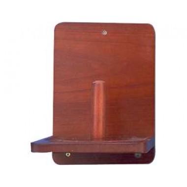 Cone Chalk Holder/Wood