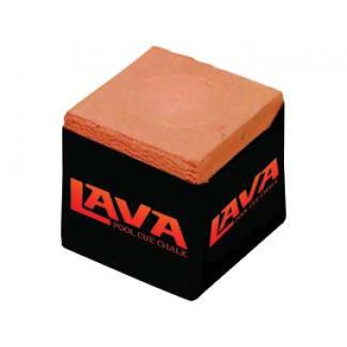 Lava Chalk Personal Size - 2 pc. Box