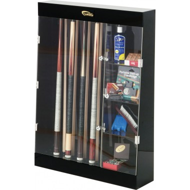 10-Cue Display w/accessories