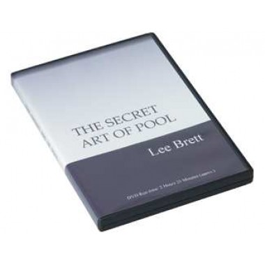 DVD - Secret Art of Pool