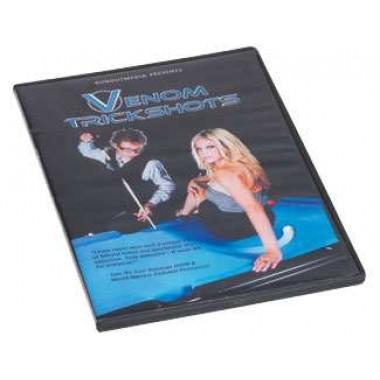 Venom Trick Shots DVD