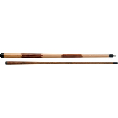Action Eco w/ Black Ferrule Pool Cue