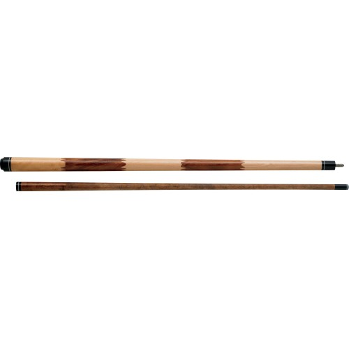 Action Eco w/ Black Ferrule Pool Cue ECO01