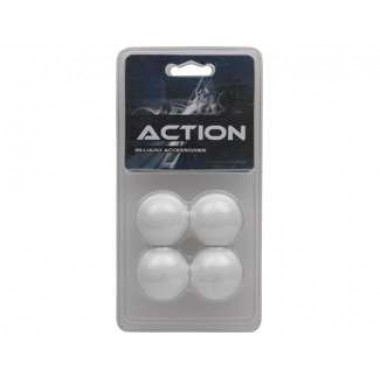 Foosball - Smooth ball Blister Pack
