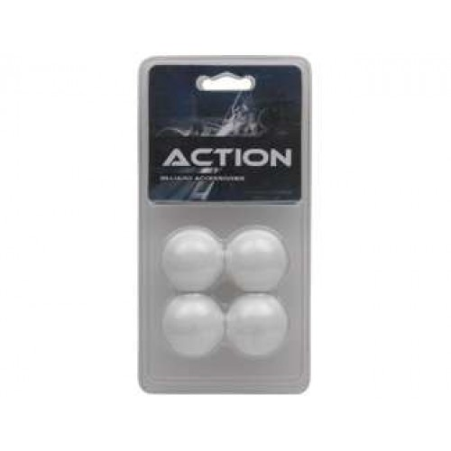 Foosball - Smooth ball Blister Pack FBSBP