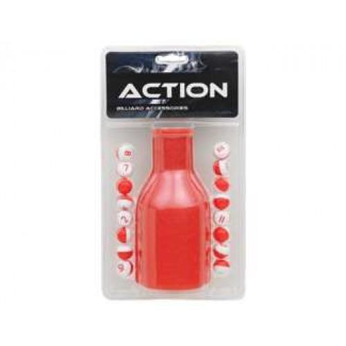 Plastic Pill Bottle Set GAPBPP