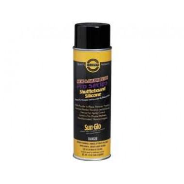 Shuffleboard Silicone Spray