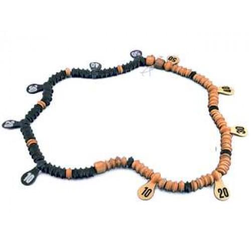 Wooden Scoring Beads GAWSB