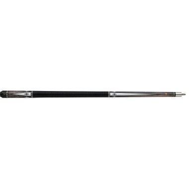 Griffin - GR-24 - Black and White Pool Cue