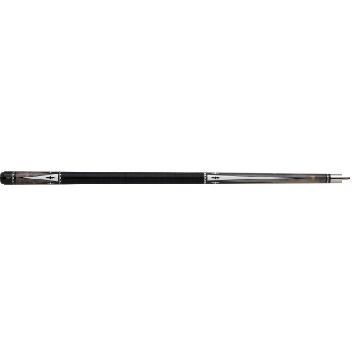 Griffin - GR-24 - Black and White Pool Cue GR24