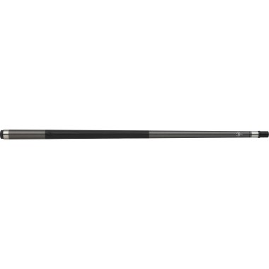 Scorpion - Sport Grip - Graphite Pool Cue