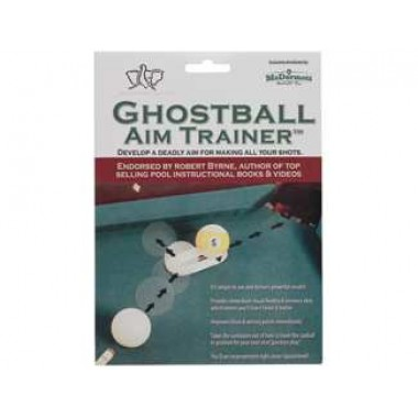 Ghost Ball Aim Trainer