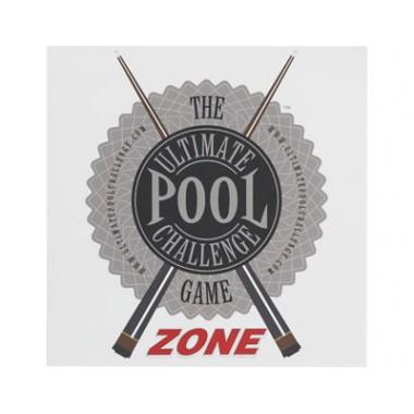 IPZM Zone Mat Instructional Tool
