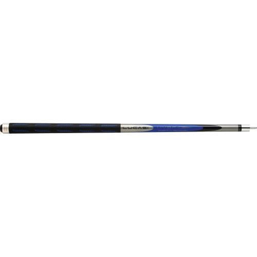 Lucasi - LH-10 - Blue Pool Cue LH10