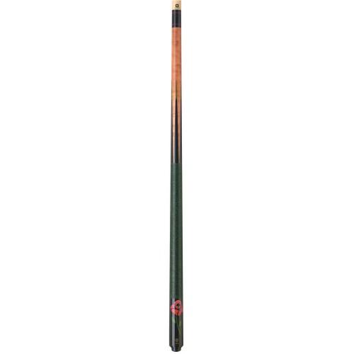 McDermott billiard pool cue stick ROSE M34F M34F