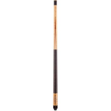 February 2007 - COTM -McDermott billiard pool cue stick - DOUBLE DIAMOND M72B