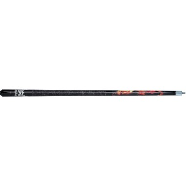 Mayhem - 10 Dragon Pool Cue