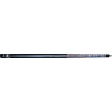 Meucci - Freshman 01 BD Brown Pool Cue