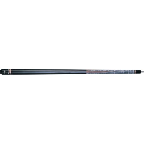 Meucci - Freshman 01 BD Brown Pool Cue MEF01BD