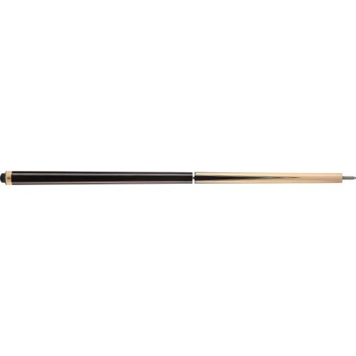 McDermott - NG01 - Black Jump Break Pool Cue NG01